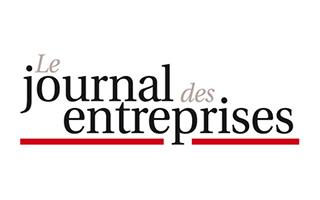 Le Journal des Entreprises – 19 octobre 2018