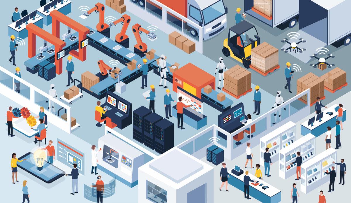 Linformation-au-coeur-de-lindustrie-4.0 - The WIW - Solutions 4.0