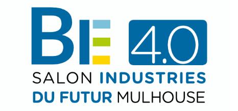 BE 4.0 - les 19 et 20 novembre 2019 à Mulhouse